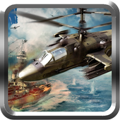 Modern Air Combat Helicopter 1.0