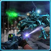 ROBOT CITY FIGHT 1.0