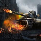 Tank Warrior Battle 3D 1.0