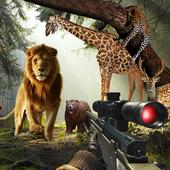 Forest Sniper Hunting Season Wild Jungle Hunter 1.0