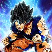 Super Goku Fighting Hero Saiyan Legend 2018 1.1