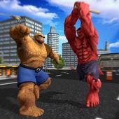 Incredible Superhero City Monster Fighting Star 1.2