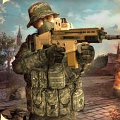 Pro Gun Strike Combat 3D 1.0