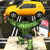 com.horizongames.superhero.citybattle.monster.bighulk.fighting icon
