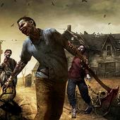 Dead Zombie Strike 1.0