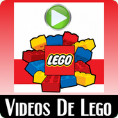 Videos de LEGO 1.00