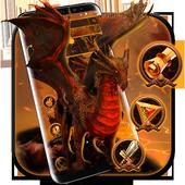 Fire Dragon Theme 1.1.5