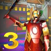 Iron Granny 3 : Craft Mod game 2020 1.0