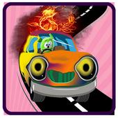 gummy bear cars 1.0
