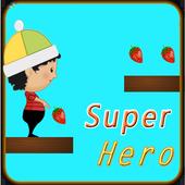 Super hero 1.0