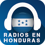 Radios en Honduras 2.2