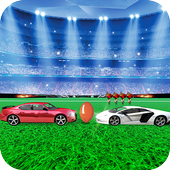 Rugby Car Championship - Pro Rugby Stars Leagues 1.0.1