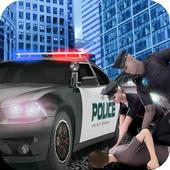 US Police Car Gangster Chase Crime Simulator 1.2.1