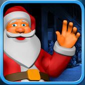 Santa's Trouble