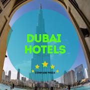 Dubai Hotels - Upto 80% Discounts 1.0.01