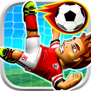 BIG WIN Soccer: World Football 18 4.1.3