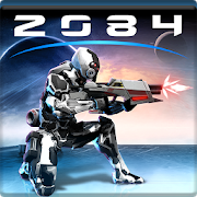 Rivals at War: 2084 1.3