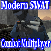 Modern SWAT Combat Multiplayer 1.6