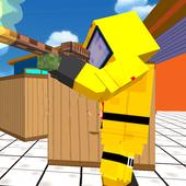 Strike Blocky Fun Multiplayer 1.6
