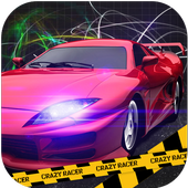 Crazy Racer 3D Car 2.0.1