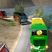 Bus Racing 3D - Hill Station Bus Simulator 2019 1.0