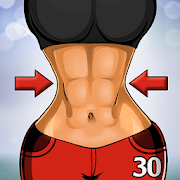 Hourglass Figure Workout: Small Waist Big Butt 1 0 16 APK