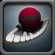 Piano Magic Ball - Music Game 1.0