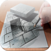 How to draw 3D 1.18.2.1