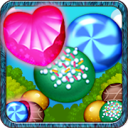 Candy Garden Fever 1.0.6
