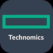 HPE Technomics 2.2.1