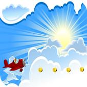 Chicken Airplane To Adventures 1.0