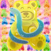 Sweet Jelly Bear Adventure 1.02