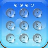 Lock screen water 2.1.2