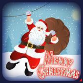 Santa Claus Live Wallpaper 1.2