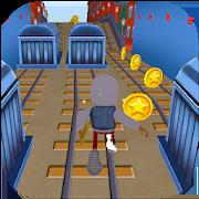 3D Subway Kids Rail Dash Run 1.0