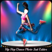 Hip Hop Dance Photo Suit Editor 2.0