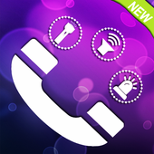 Caller Name Speaker, Flash Alert, Flash Light 1.0
