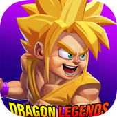Dragon Legends: Street Combo Champion 1.0.6.101
