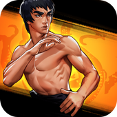 Fighting King:Kungfu Clash Game Offline 1.6.2.186