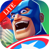 Captain Fight: Avenger Legends 1.1.5.103