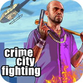 Crime City Fight:Action RPG 1.2.3.101