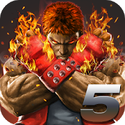 Boxing KO-Fighting Warrior 1.3.0.101