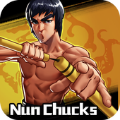 Street Fighting: Kung Fu Grand Master 1.2.4.101