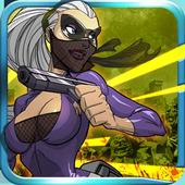 Goddess vs. Zombies 2.7