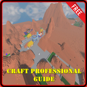 Craft Professional Guide Free 1.0