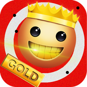 Gold Kick Buddy 2018 1