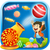 Candy Shoot Pro 2.2