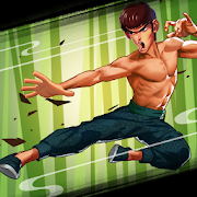 One Punch Boxing - Kung Fu Attack 2.3.5.1