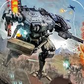 Robot Strike Combat War 1.0