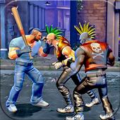 Martial Arts: Kungfu Kickboxing Games 1.6